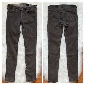 AG Adriano Goldschmied The Legging Ankle Jeans 25